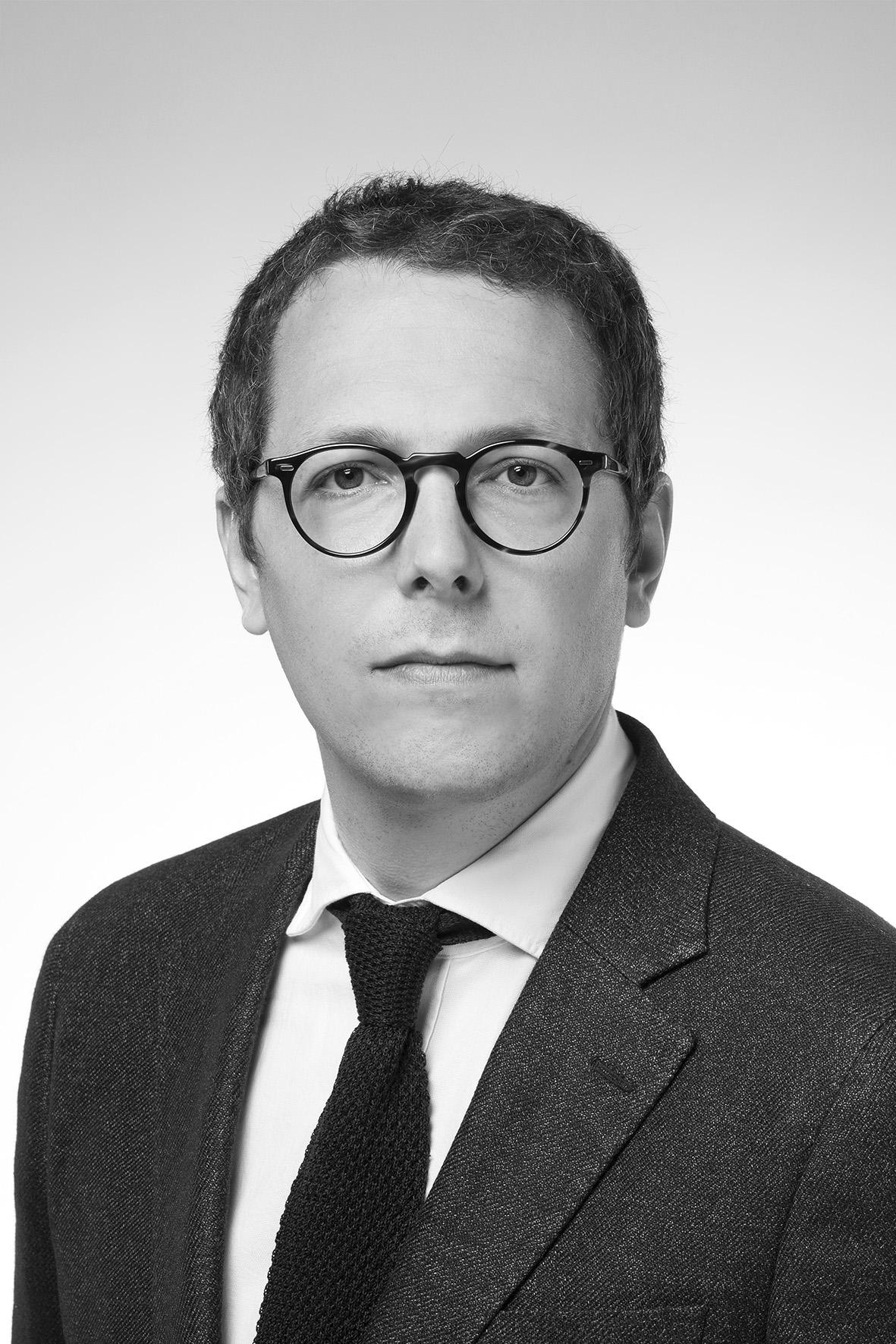 Prof. Dr. Julien Cujean